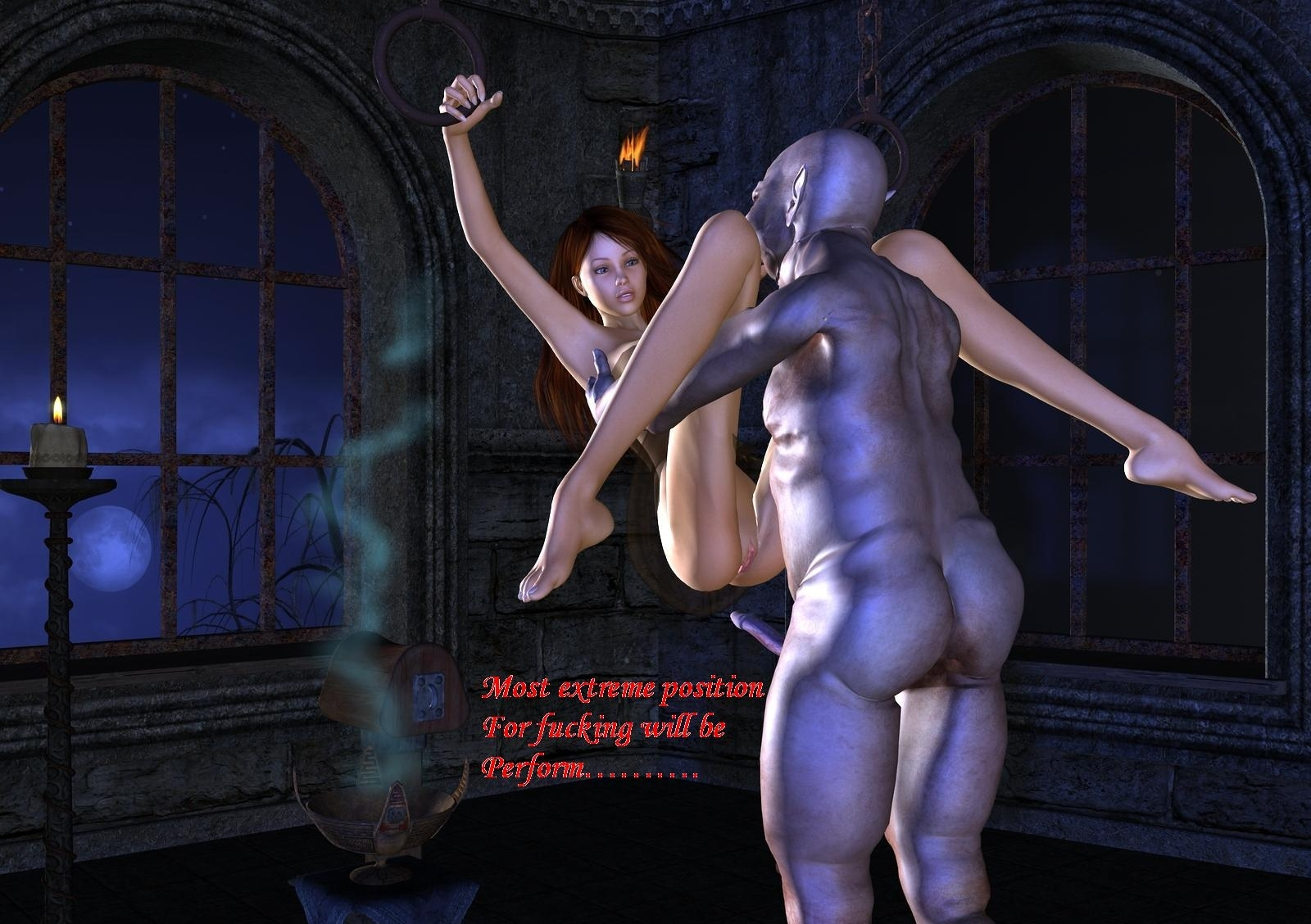 Mosters vs aliens porn pic sex movie
