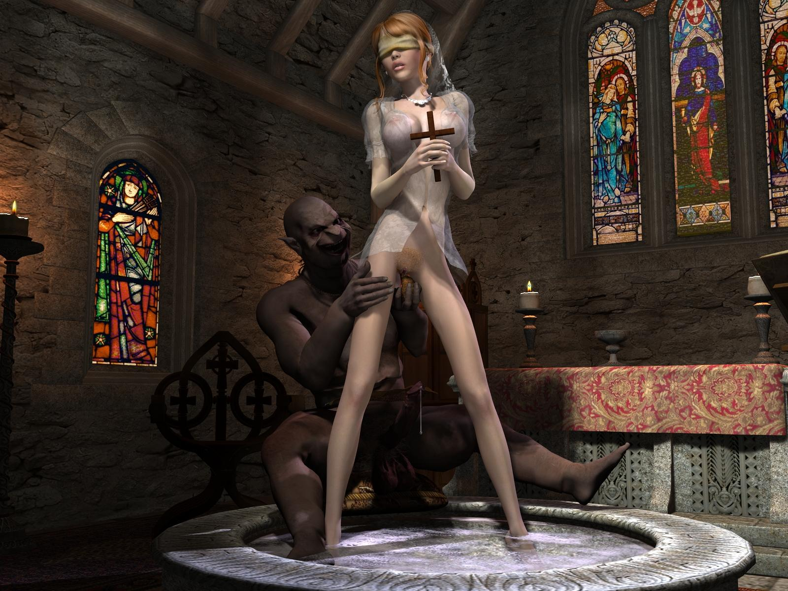 3d sex goblin priest redhead adult galleries