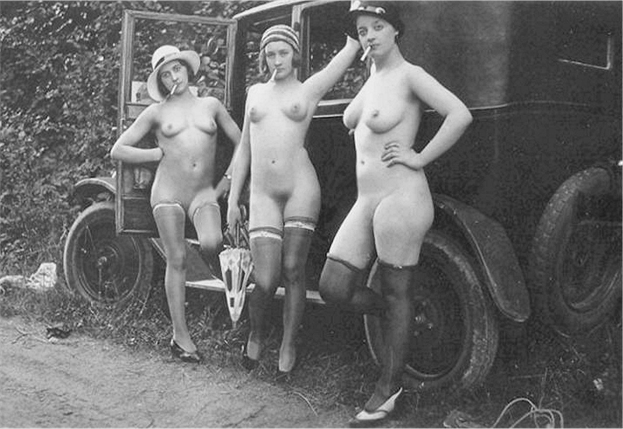Free xxxwomen of the 1920 nude clip