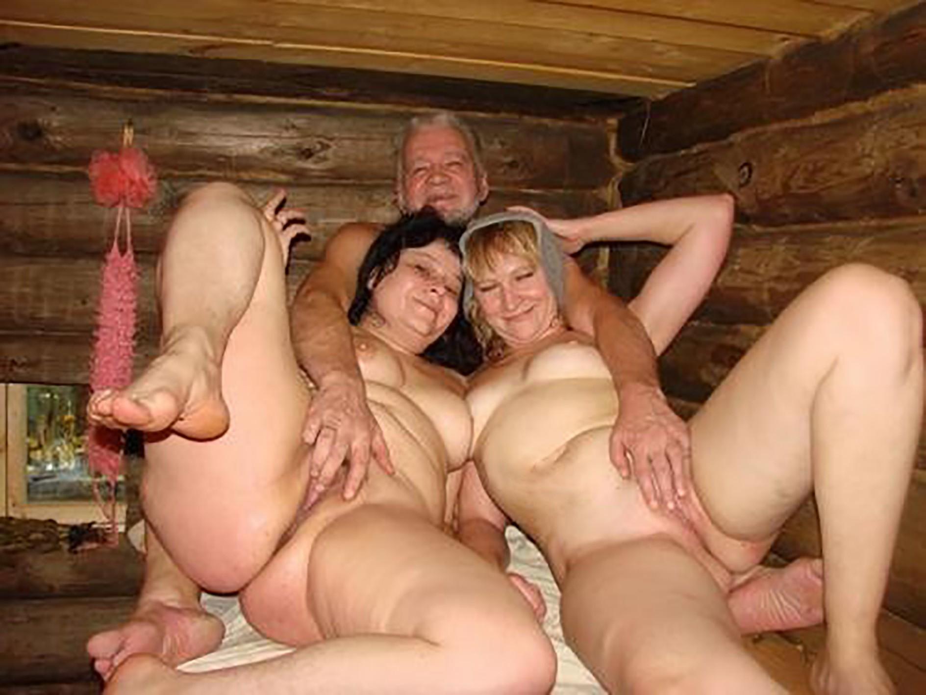 Порно рaсскaз в бaне толстого