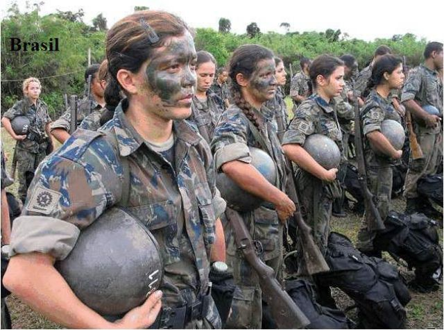army girls from around the world 640 26