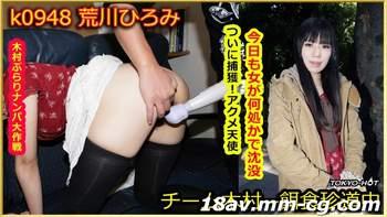 Tokyo Hot k0948