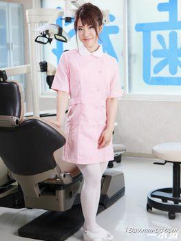 最新一本道 020415_022 齒科衛生士之觸診 知念真櫻