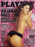 Juliana Paes pelada