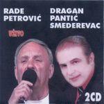 Dragan Pantic Smederevac - Diskografija 23053091_Prednja