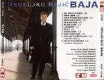 Nedeljko Bajic Baja - Diskografija  23559729_Zadnja