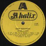 Omer Dizdarevic  - Diskografija  24307676_Omer_Dizdarevic_1991_-_A