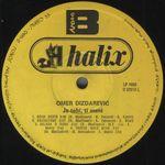 Omer Dizdarevic  - Diskografija  24307686_Omer_Dizdarevic_1991_-_B