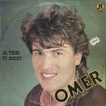 Omer Dizdarevic  - Diskografija  24307696_Omer_Dizdarevic_1991_-_P