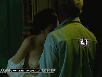 Argentina Actress topless sex scene