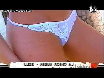 white panties video
