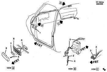 1988 Gmc Sierra Light Wiring Diagrams
