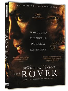 The rover (2014) DVD 9 ITA ENG Subs DDN