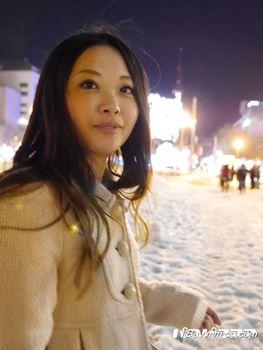 [無碼]最新pacopacomama 021715_351 北國!凍僵的名器雪融 中野瞳