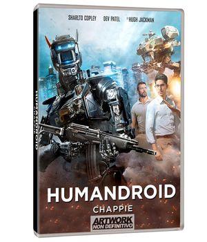 Humandroid (2015) DVD9 Copia 1:1 - ITA-ENG-SPA-CAT-HUN-TUR