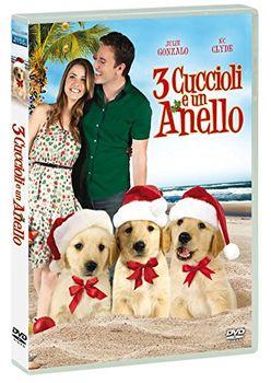 Tre cuccioli e un anello (2011) DVD 5 Copia 1:1 ITA DDN