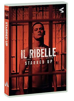 Il ribelle - Starred up (2013) DVD9 Copia 1:1 ITA ENG - DDN