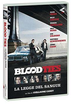 Blood Ties - La legge del sangue (2013) DVD9 Copia 1:1 ITA ENG - DDN