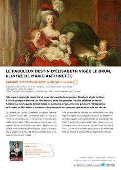 Film : Le Fabuleux destin d'Elisabeth Vigee Le Brun, peintre de Marie-Antoinette (2015) 24089070_VIGEE-LE-BRUN_flyer_doc_arte_2